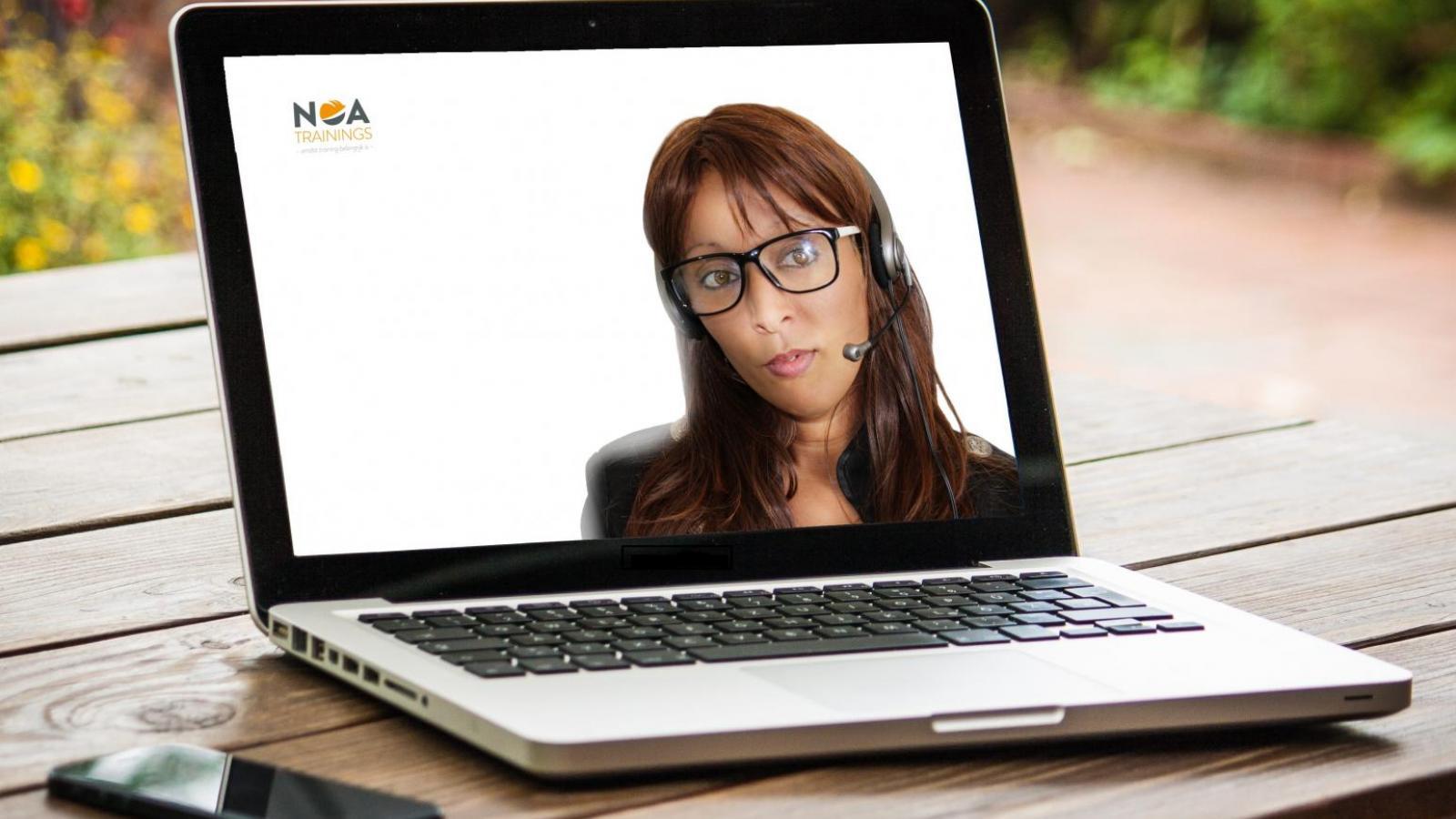 Webinar Coaching eLearning