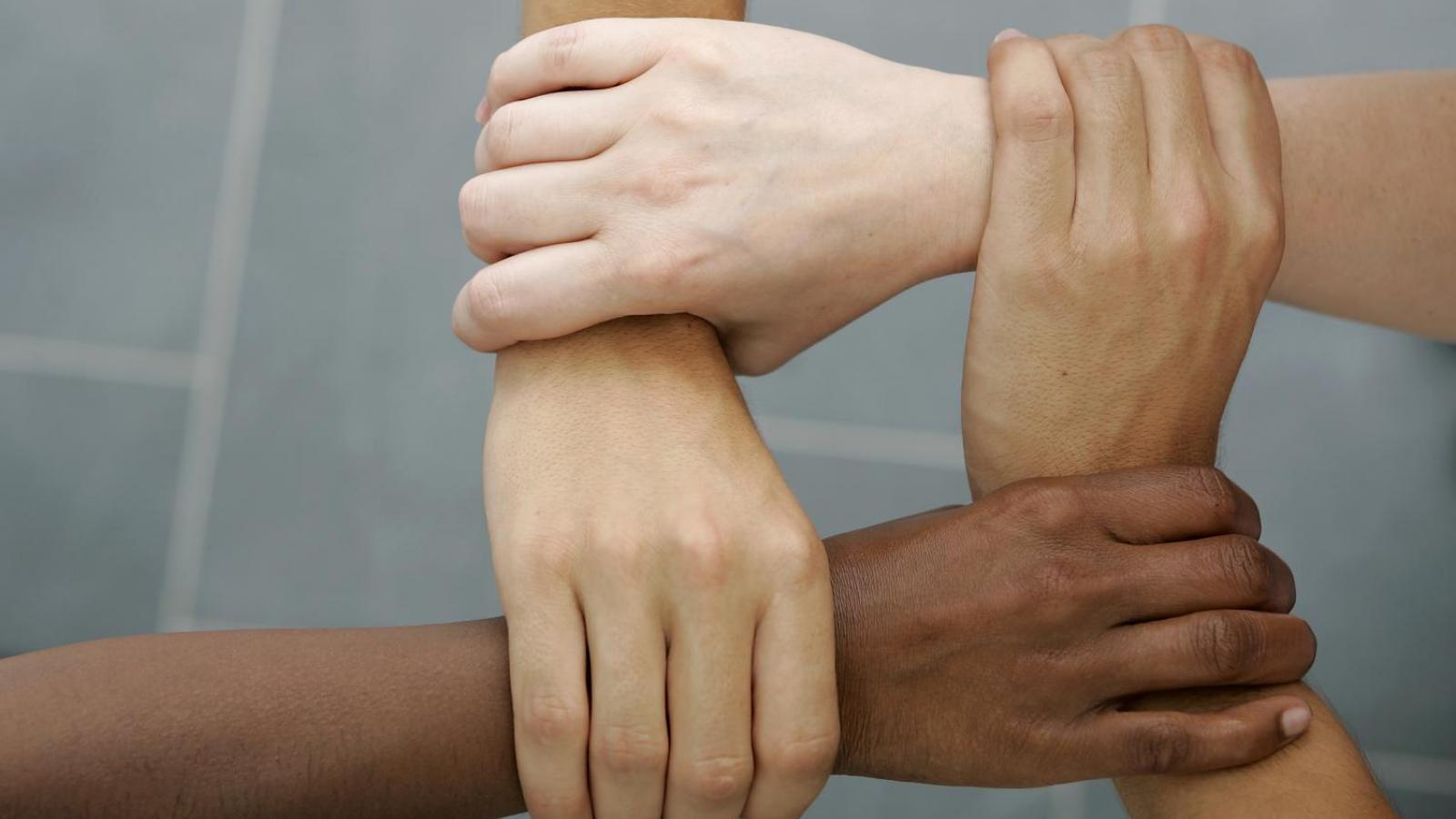 Leiding geven aan een multicultureel team