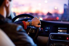 Defensive driving Veilig rijgedrag